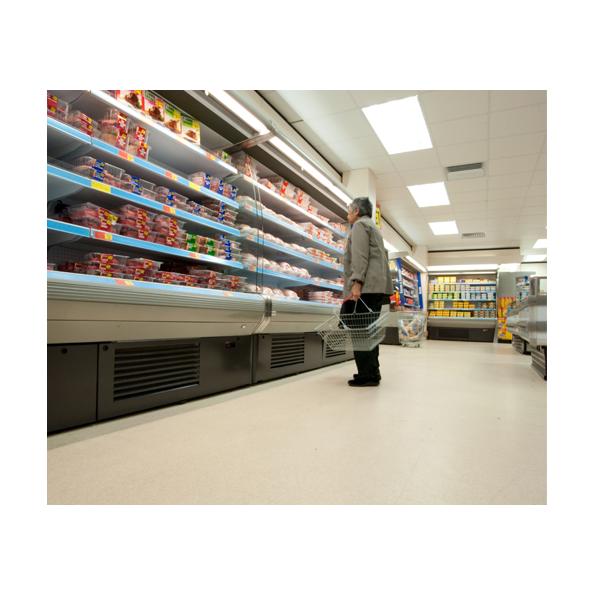Polyflor Commercial Vinyl Tile VCT flooring ranges library BIM