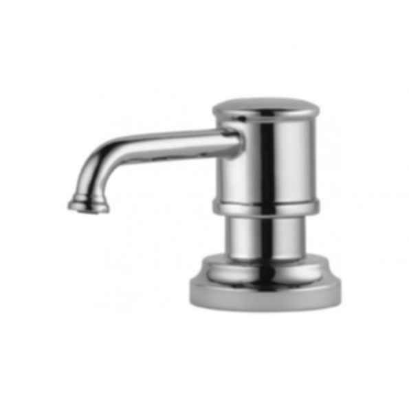 Artesso Soap/Lotion Dispenser Chrome