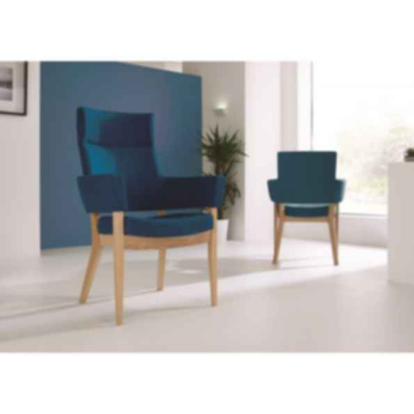 Cubitt Chair Collection