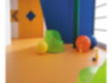Polyflor Rubber flooring ranges library BIM contents