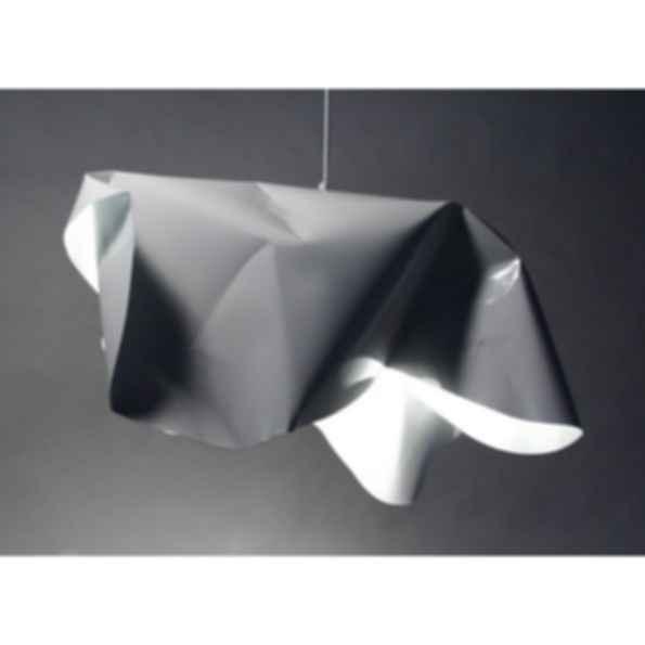 aluminum Pendant Lamp Crunch