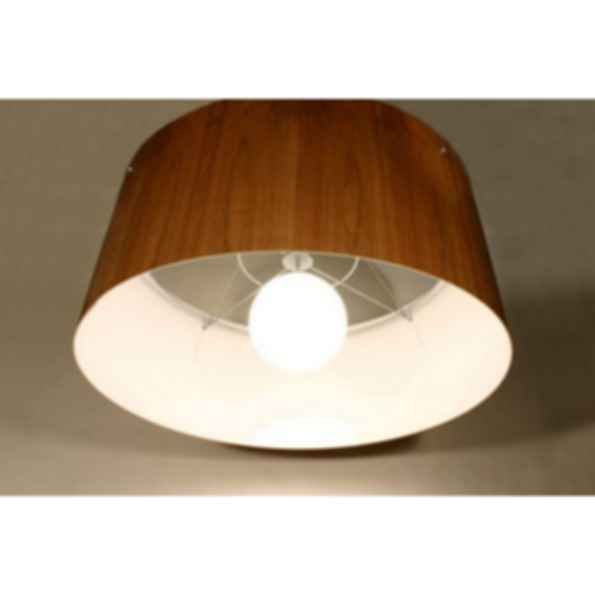 Indirect light pendant lamp motherlamp