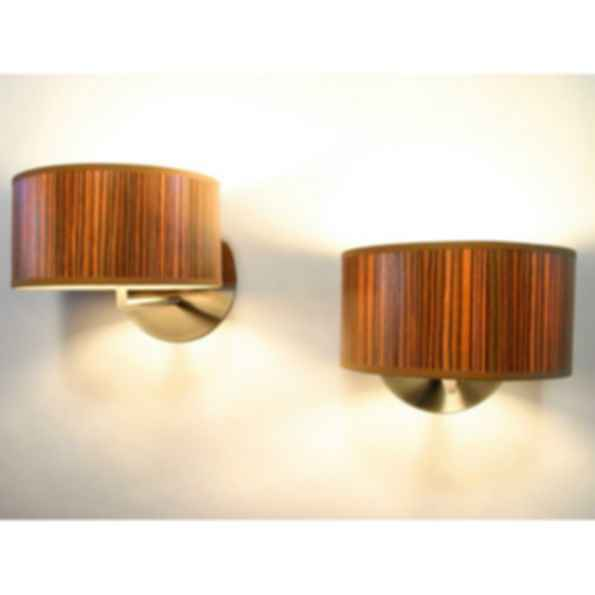 Indirect light wall light dot | Wall light