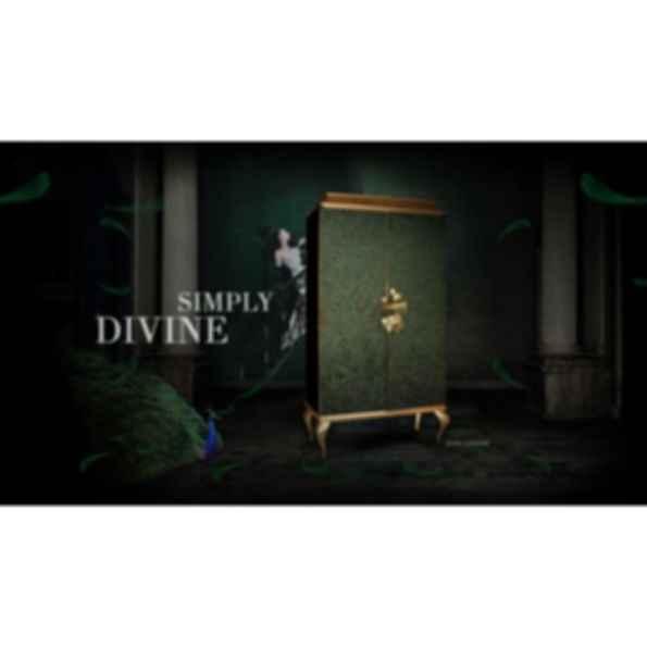 Divine Armoire