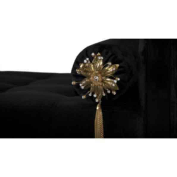 Prive Day Bed