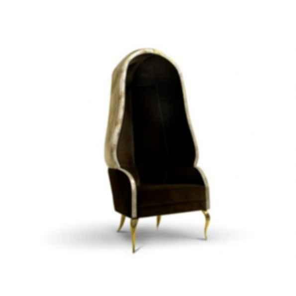 Drapesse Chair