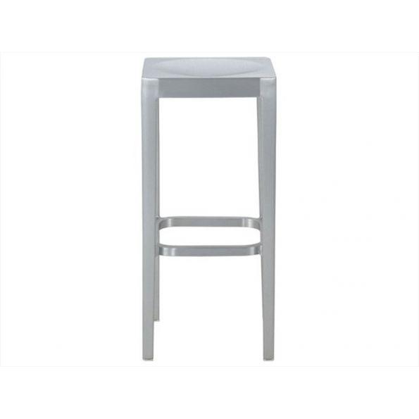Emeco Stool By Philippe Starck Modlar Com