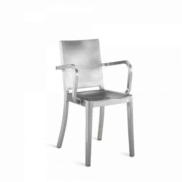 aluminum chair hudson | Chair