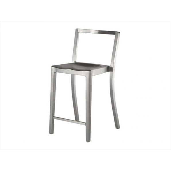 icon counter stool by philippe starck. Black Bedroom Furniture Sets. Home Design Ideas