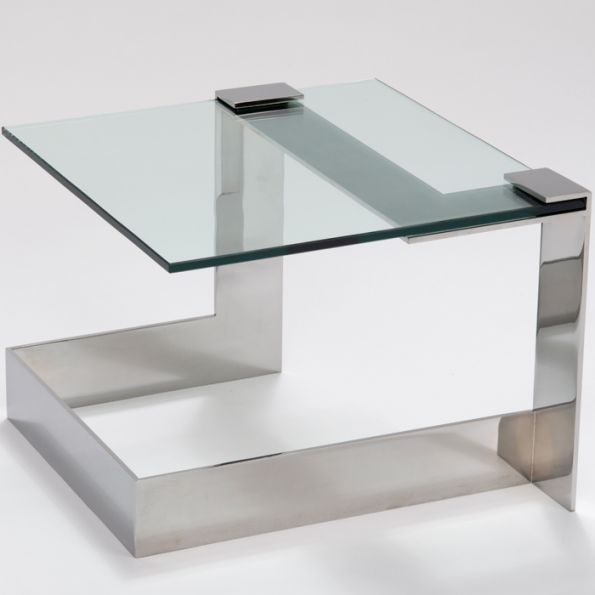 Anchor Cocktail Table