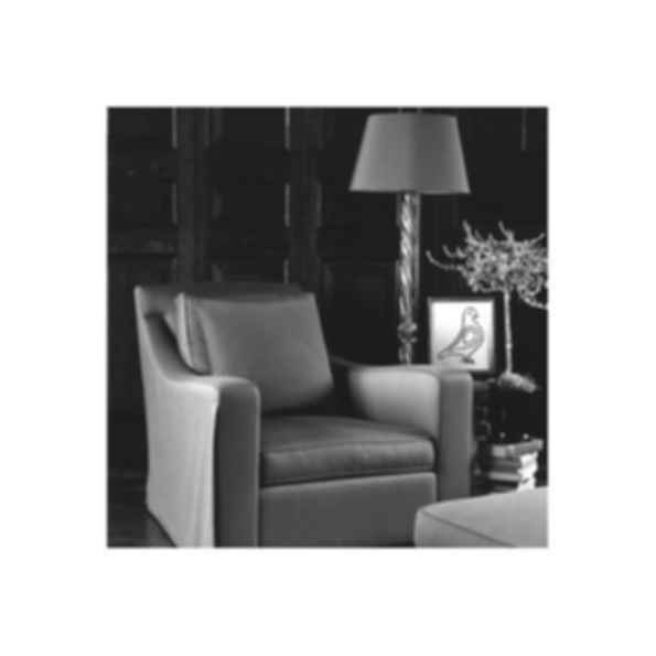 Piroetta Bassa Floor Lamp