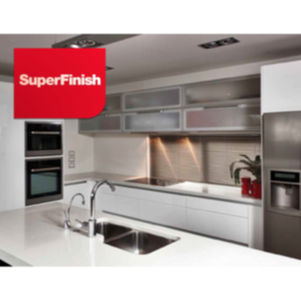 Daiken SuperFinish BIM content for ArchiCAD and Revit