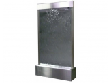 Water Feature - Stainless Steel with Mirror