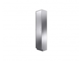 Stainless Cabinetry - Hinged Door Tall Unit