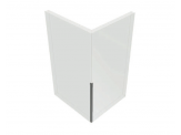 Stainless Cabinetry - Trim - Corner Guard