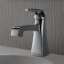 Ashlyn Single Handle Centerset Lavatory Faucet - Chrome