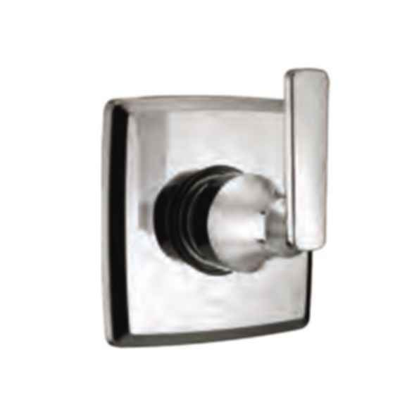 3-Setting Diverter Trim - Chrome