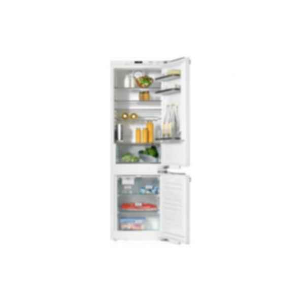 Built-in fridge-freezer combination KFNS 37452iDE