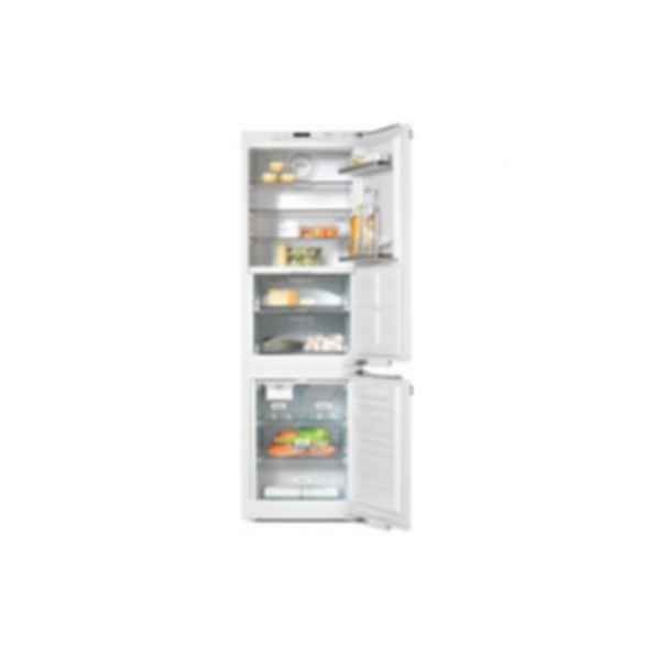 Built-in fridge-freezer combination KFNS 37692iDE