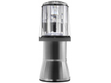 SkyVault Series - M74 DS Core with Collector Daylighting System