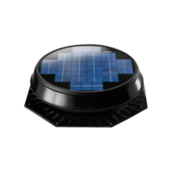 Solar Star Attic Fan RM 1600 (Roof Mount)