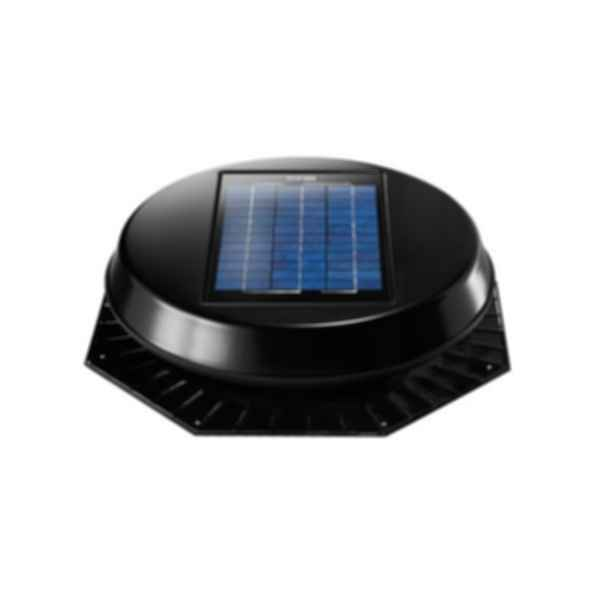 Solar Star Attic Fan RM 1200 (Roof Mount)