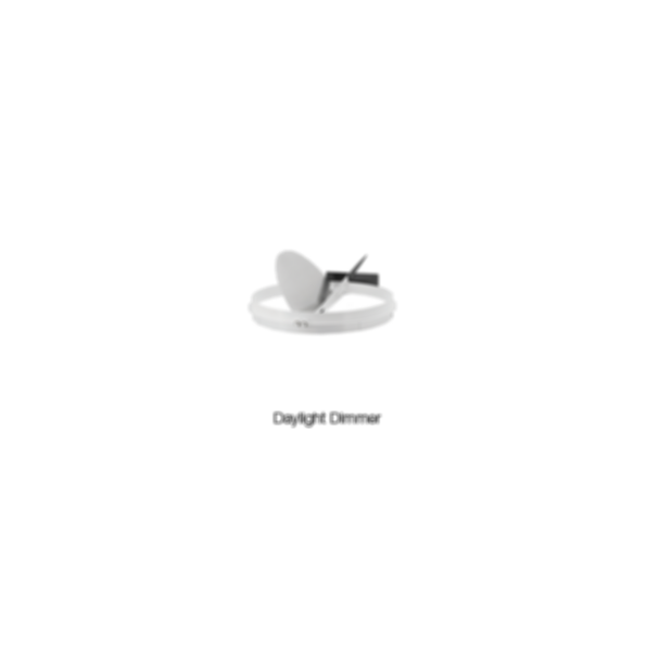Brighten Up® Series - 290 DS daylighting syste Daylight Dimmer