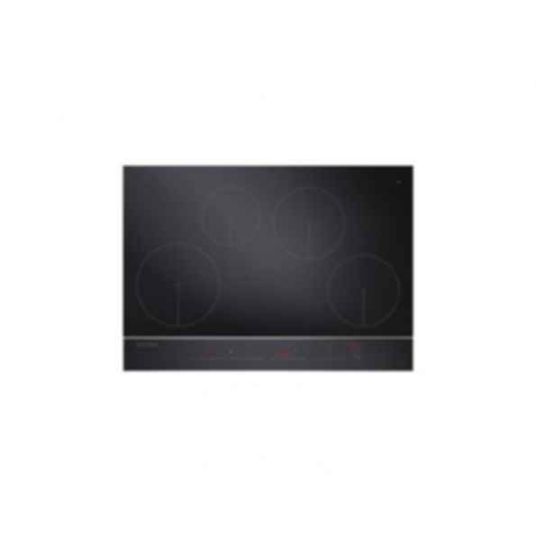 75cm 4 Zone Touch&Slide Induction Cooktop CI754DTB2