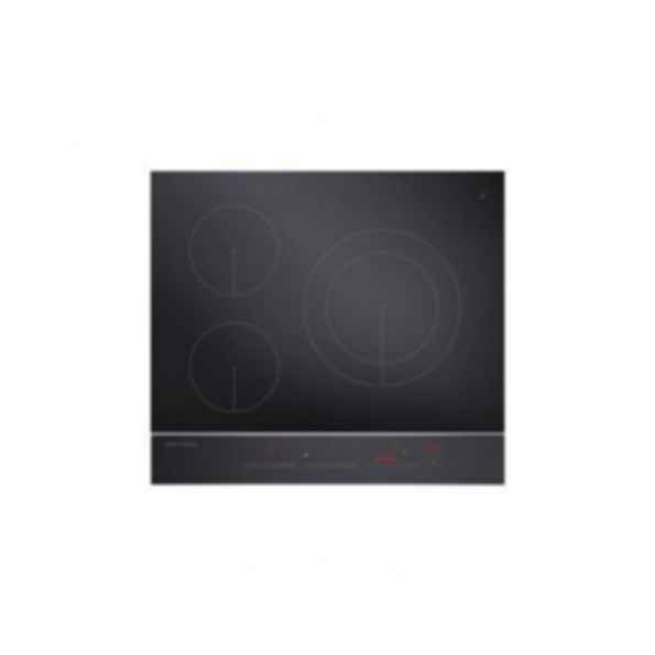 60cm 3 Zone Touch&Slide Induction Cooktop CI603DTB2