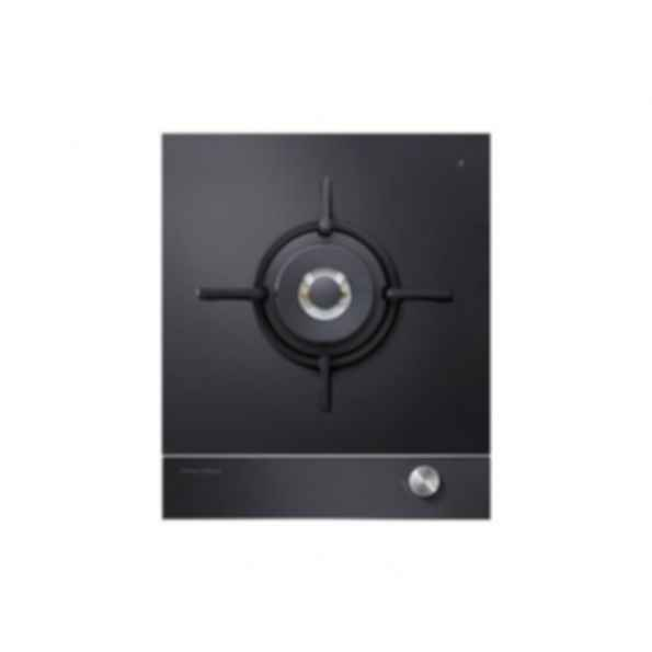 45cm Gas on Glass Cooktop CG451DNGGB1