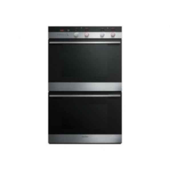 76cm 11 Function Double Pyrolytic Built-in Oven OB76DDEPX2