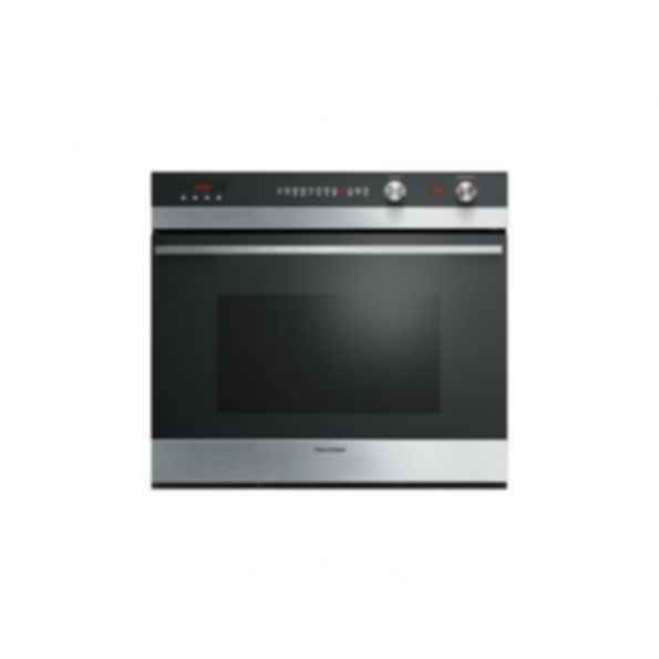 76cm 11 Function Pyrolytic Built-in Oven OB76SDEPX3