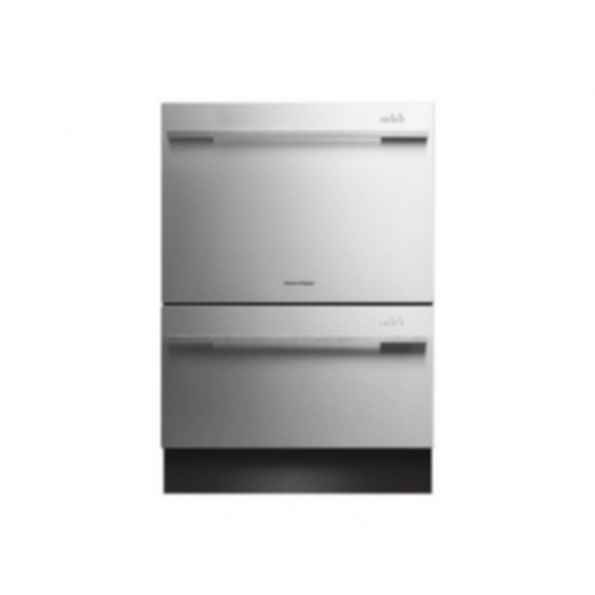 Double DishDrawer™ Tall DD24DDFTX7