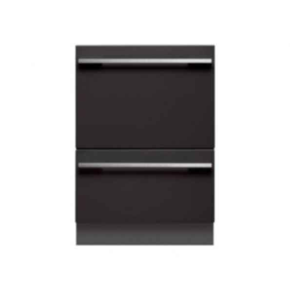 Integrated Double DishDrawer™ Tall DD24DTI7