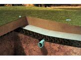 Draincore2 Geocomposite Drainage Layer