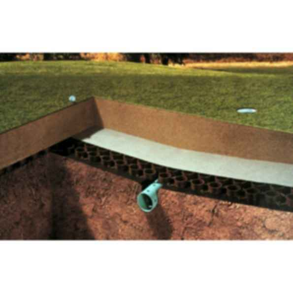 Draincore2 Geocomposite Drainage Layer