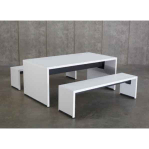 Linden Counter Table