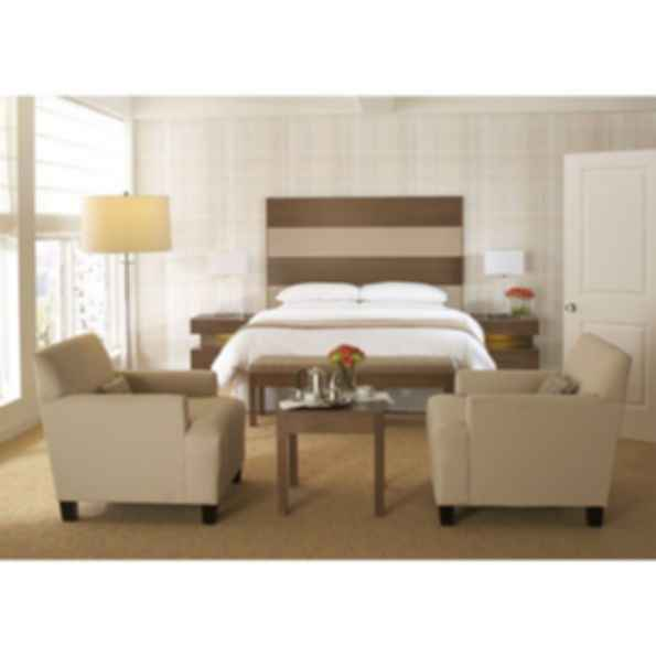 Hudson Hotel Furniture Collection