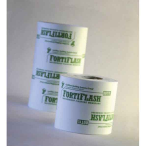 FortiFlash® Butyl Waterproof Flashing membrane
