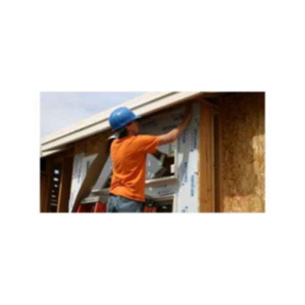 FortiFlash® Waterproof flashing membrane