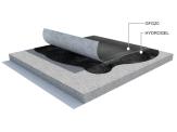 Hydrogel Gel-Flex Waterproofing