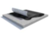 Turbo-seal Gel-flex waterproofing