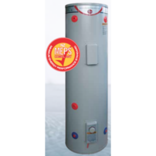 Electric Stainless Steel Mains Pressure Water Heaters