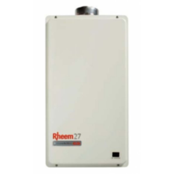 Gas Continous Flow Water Heaters