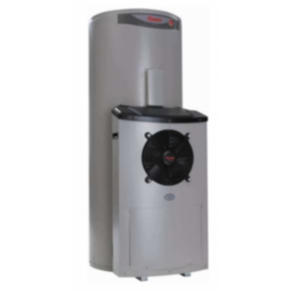 Electric Mains Pressure Heat Pump Water Heating MPi-325