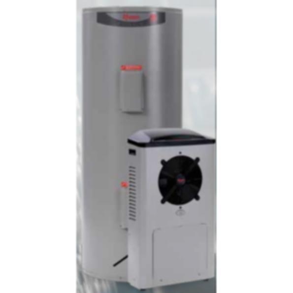 Electric Split Pressure Heat Pump Water Heating MPs-325