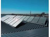 Premier Solar Hot Water Heaters
