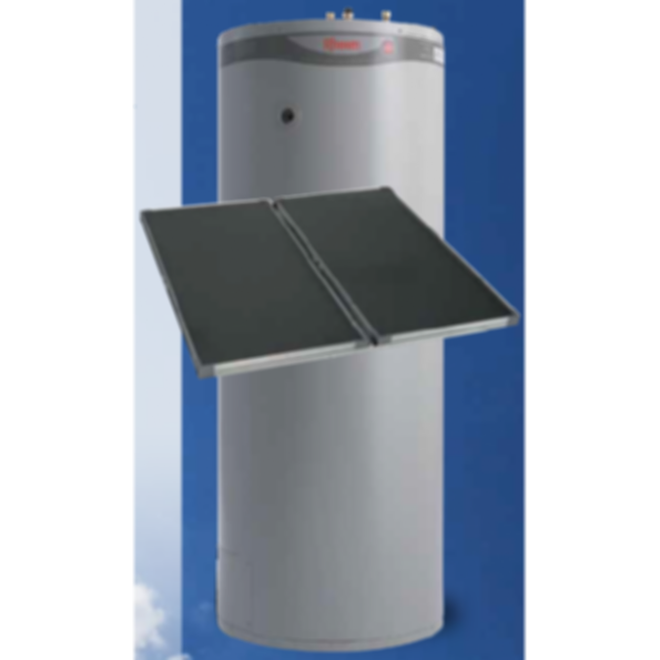 Premier Solar Hot Water Heaters