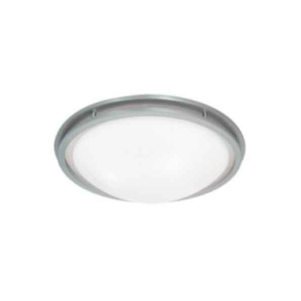 Aztec Flush Mount - 20458LEDD