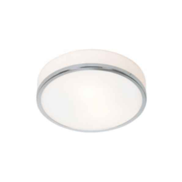Aero Flush Mount - 20670LEDDLP